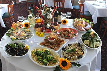 La Parma Restaurant Long Island Ny